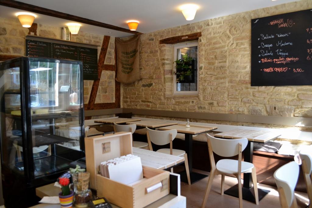 caf bretelles le v ritable coffee shop strasbourgeois. Black Bedroom Furniture Sets. Home Design Ideas