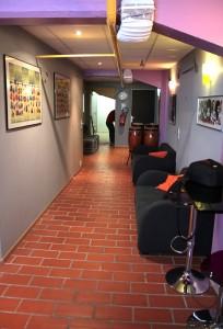La Boite Musicale Couloir