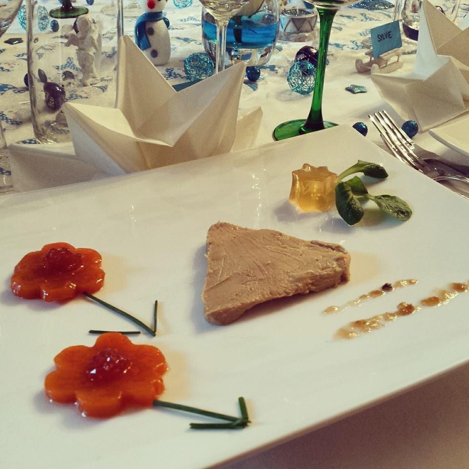 Foie gras (bis)