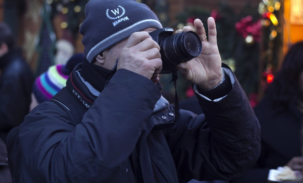 Lephotographereporter