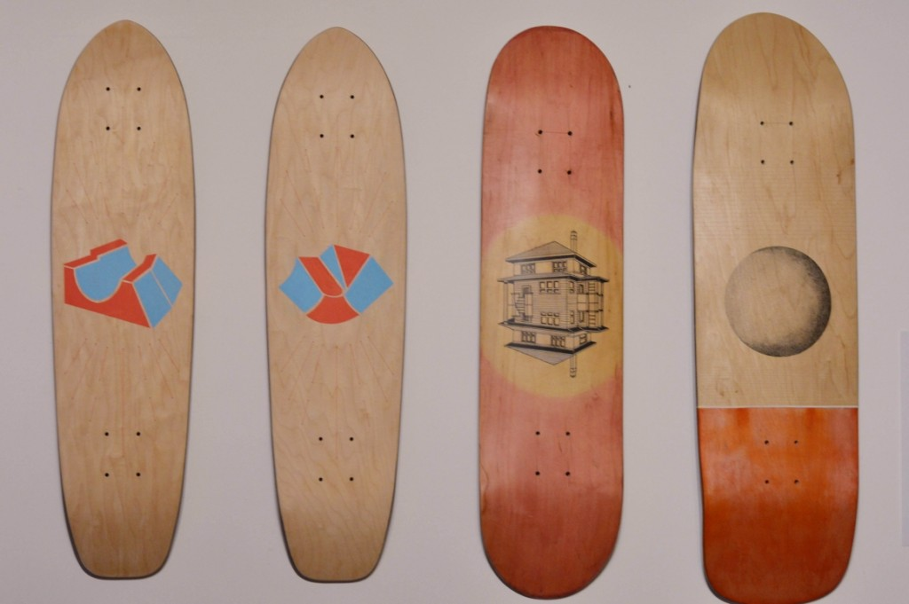 Karma Skateboard - Pokaa