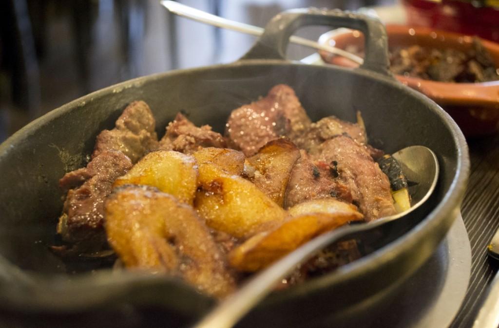 Ô Brazil, restaurant brésilien à Strasbourg - Pokaa