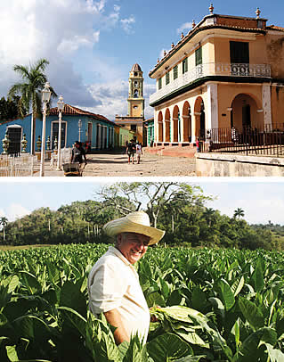 conférence cuba voyageurs du monde - Poka