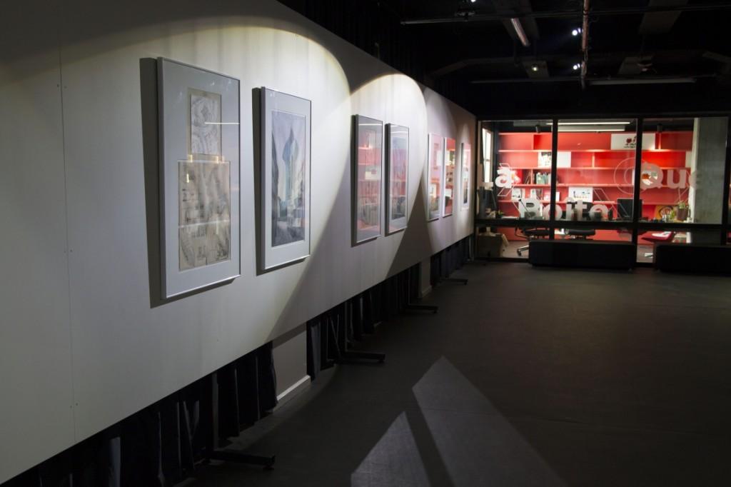 Exposition Cités Vegétales Shadock Strasbourg - Pokaa