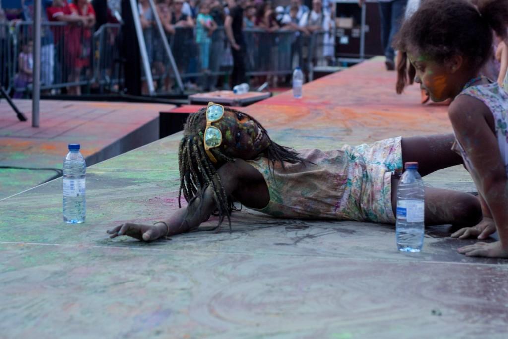 Holi Festival - Strasbourg