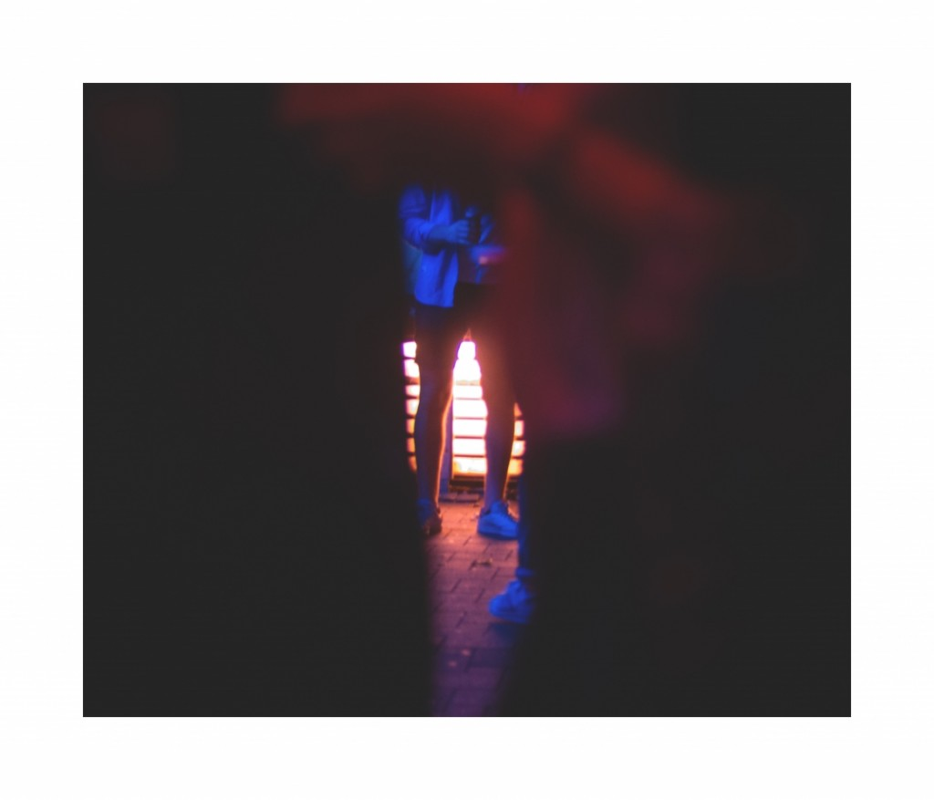 Underground Feelings - QUANTIZE