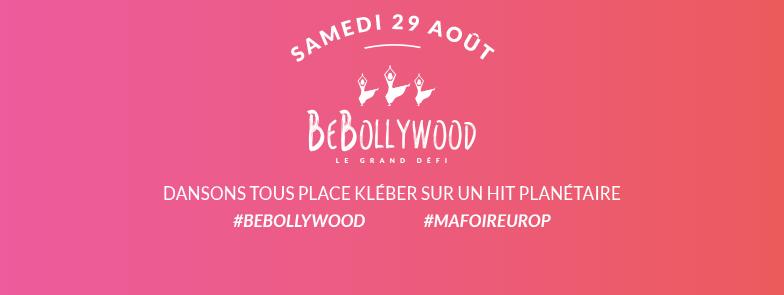BeBollywood Strasbourg - Pokaa