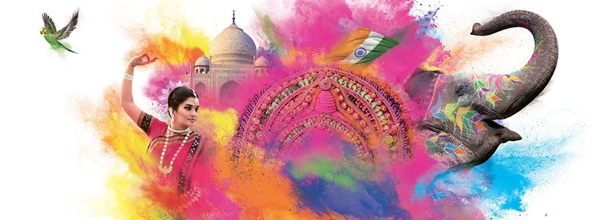 Foire européenne : l'Inde s'invite à Strasbourg - Pokaa