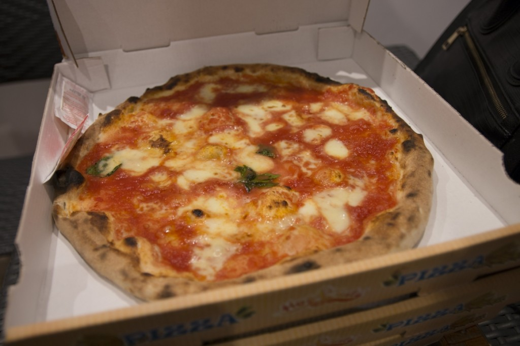 J'ai découvert la meilleure pizza de Strasbourg : L'oro di napoli - Pokaa