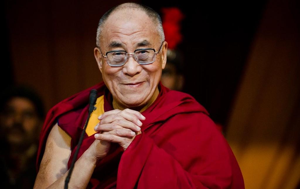 Dalai-lama (1)