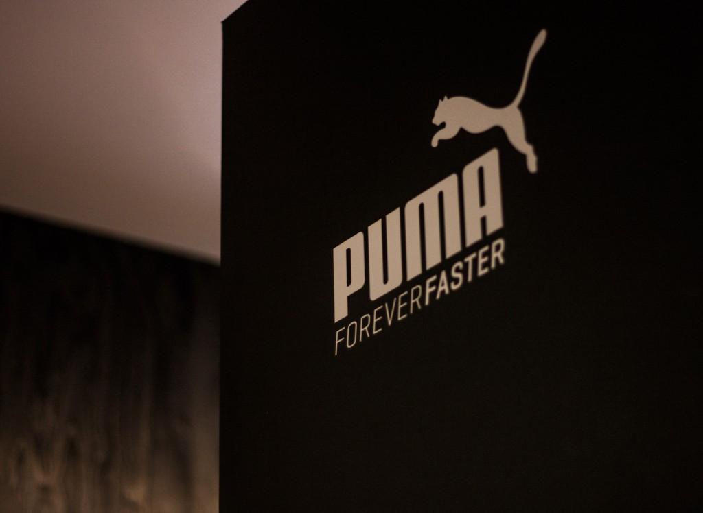 Puma Strasbourg - Pokaa