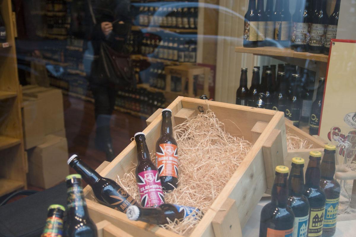 Bière Import Strasbourg - Pokaa