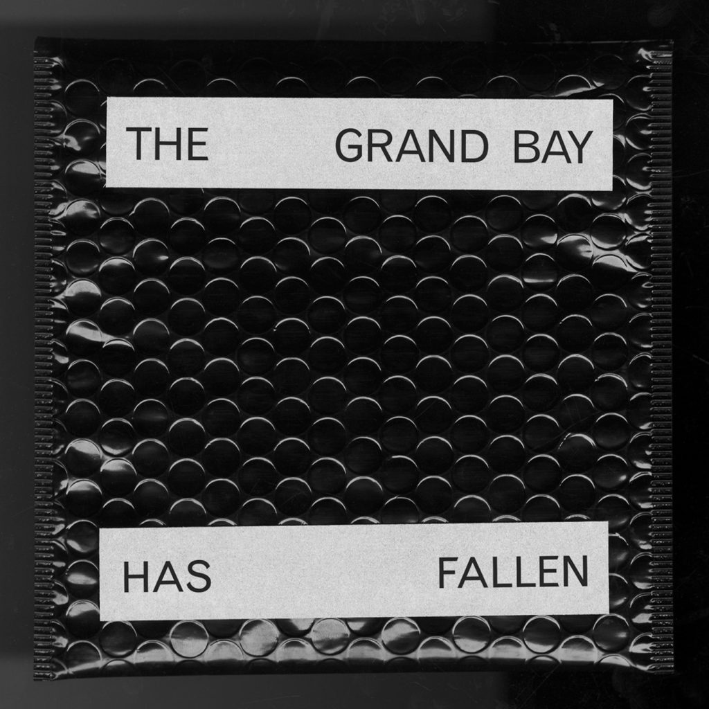 ALBUM COVER -HAS FALLEN