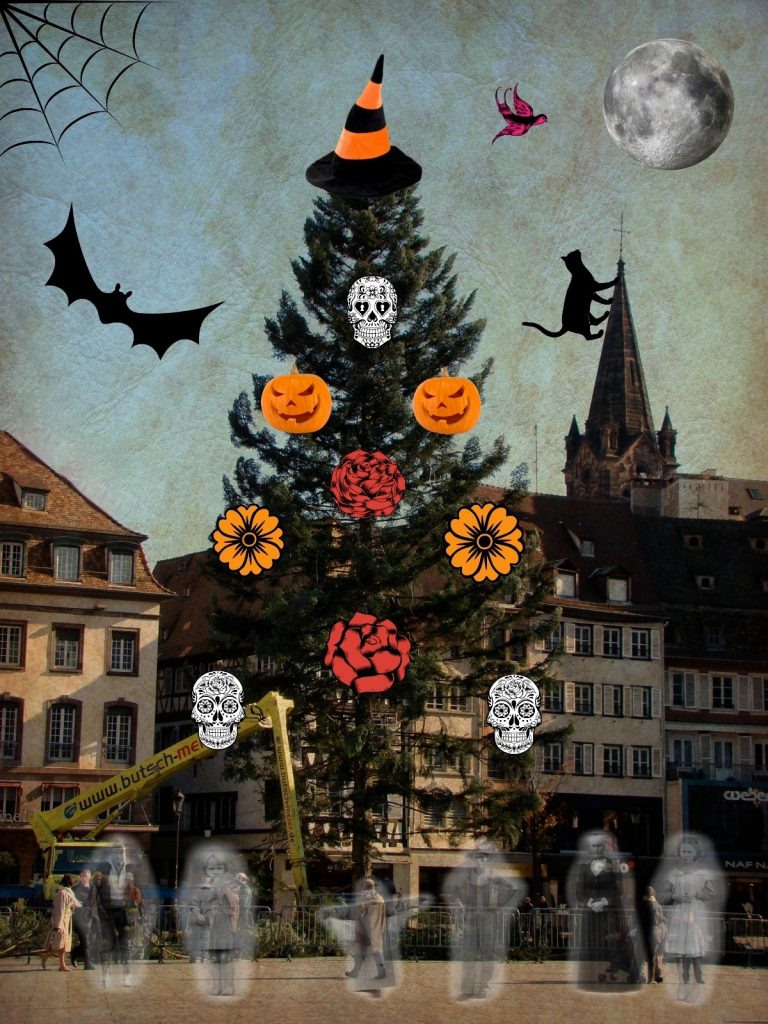 sapin-halloween