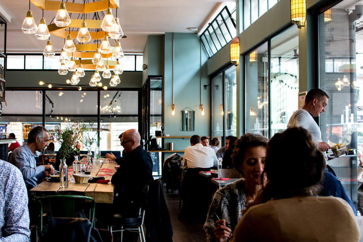 Restaurant Au Petit Caf Ef Bf Bd Strasbourg