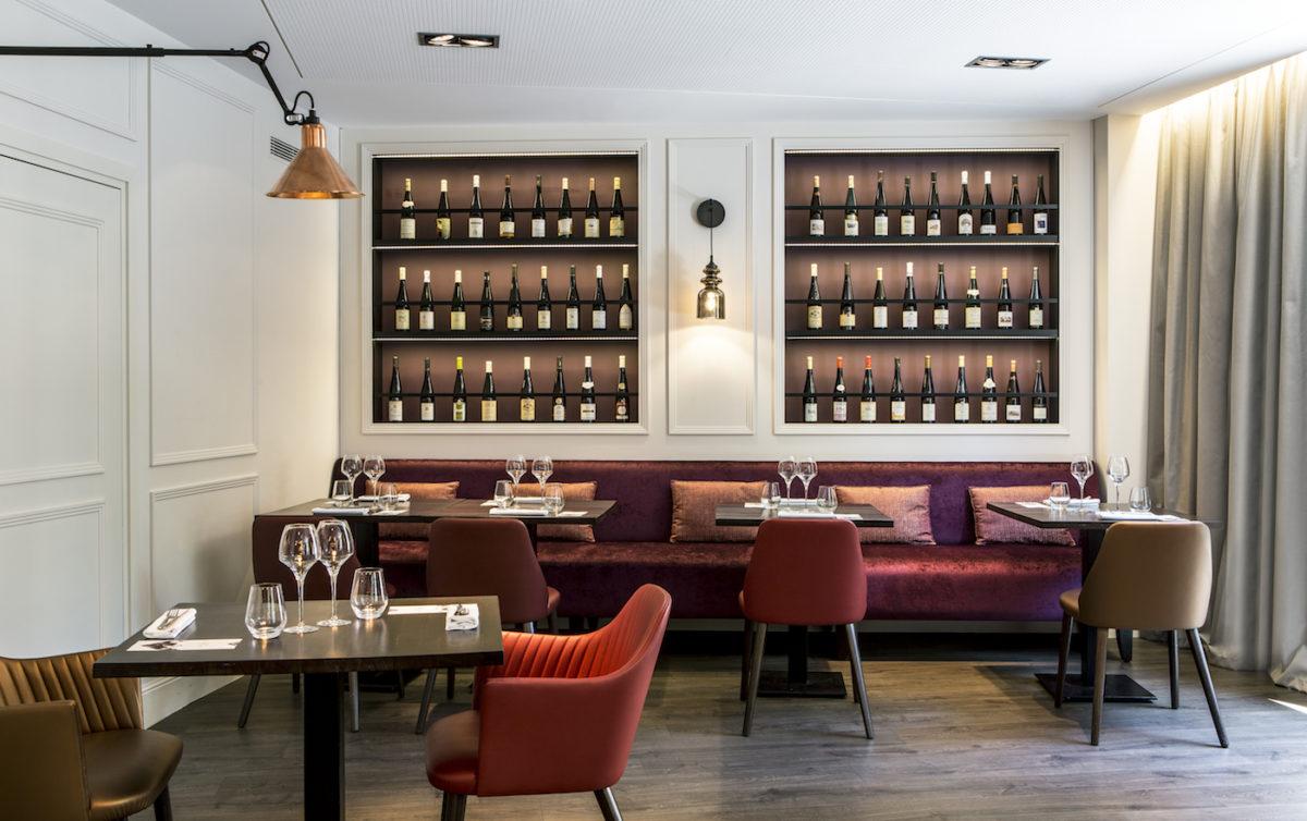 Gagnez des dîners romantiques chez Terroir & Co à Strasbourg
