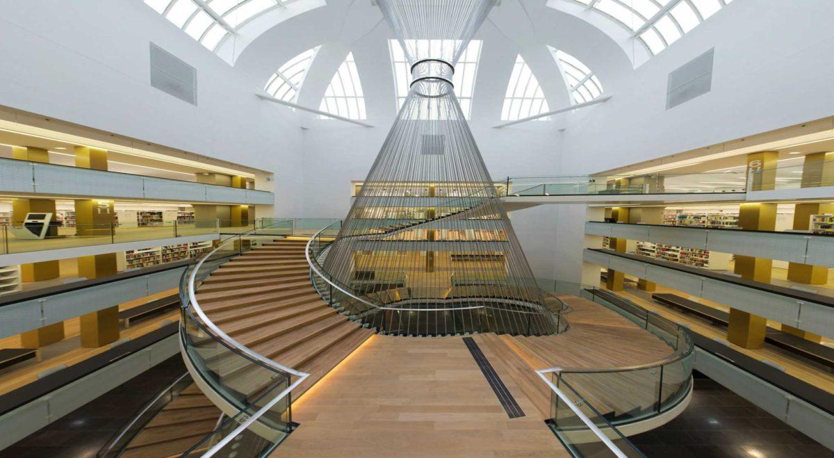 """Résultat de recherche d'images pour """"Bibliothèque Nationale et Universitaire de Strasbourg"""""""
