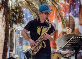 BOMA's Jazz Concert #1