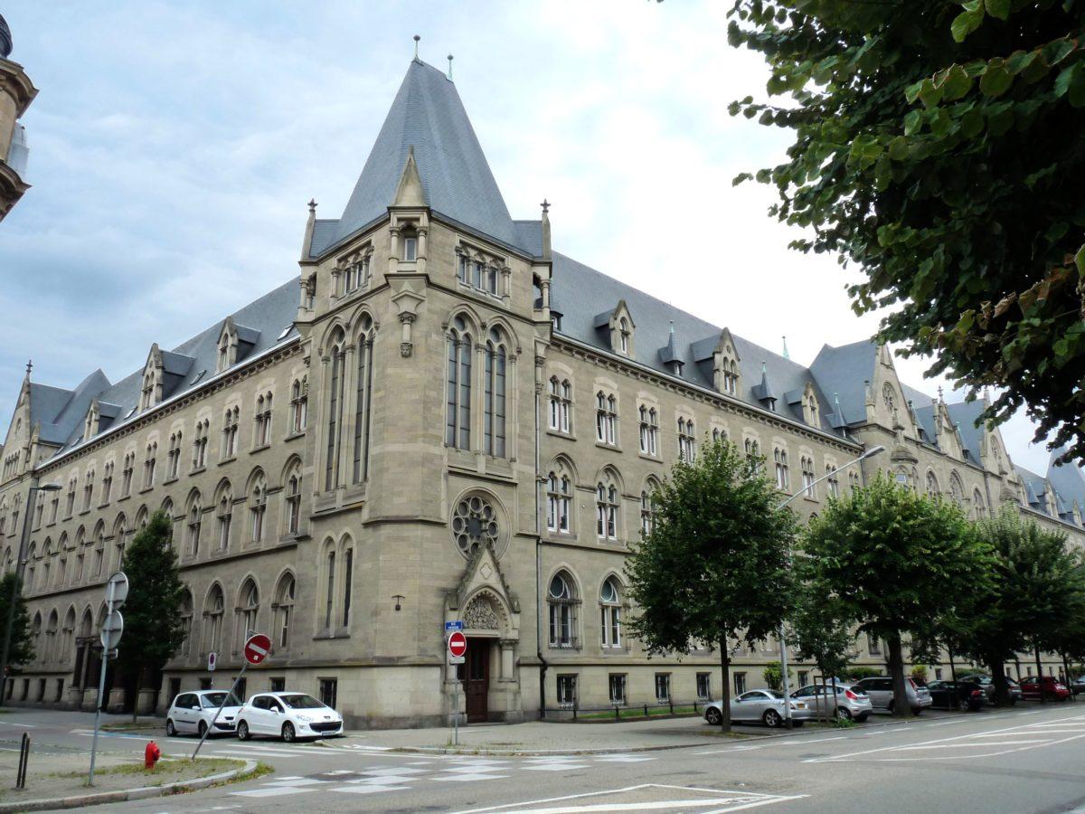 Strasbourg tout ce qui va changer dans nos quartiers ces prochaines ann es - Bureau de tabac strasbourg ...