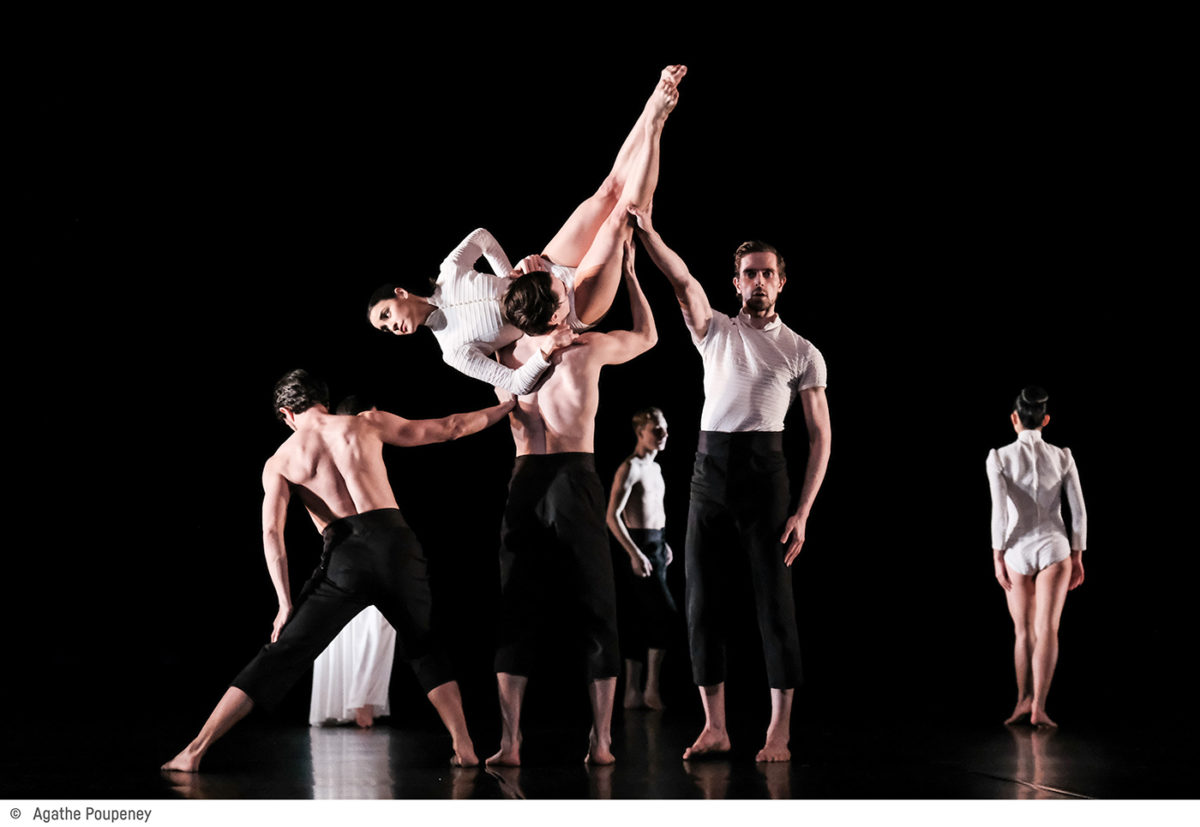 Rencontres Ballet