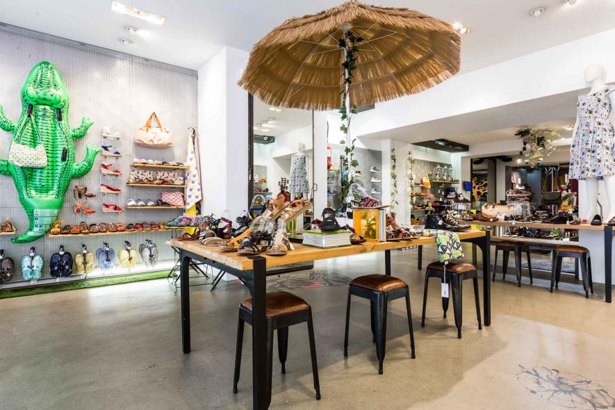 Strasbourgeois Shop Pour Son Chaussure À Indé Trouver ElanLe Pied Nwn0Ovm8