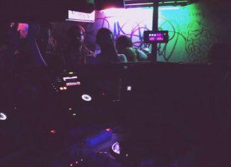Passer la nuit à la Release Party du label strasbourgeois Cartridge Material
