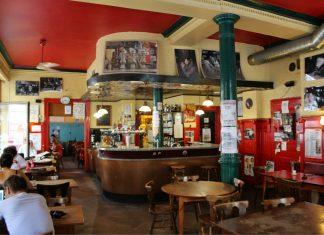Café des langues – ESN Strasbourg