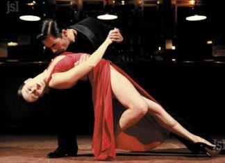 Cours de Tango Argentin à la Clandestine