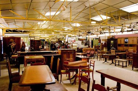 Notre Selection Pour Chiner Du Meuble Vintage A Proximite De Strasbourg