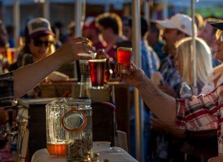 Craft Beer Festival : Apéro folk-punk chez Bibine Et Pinard !