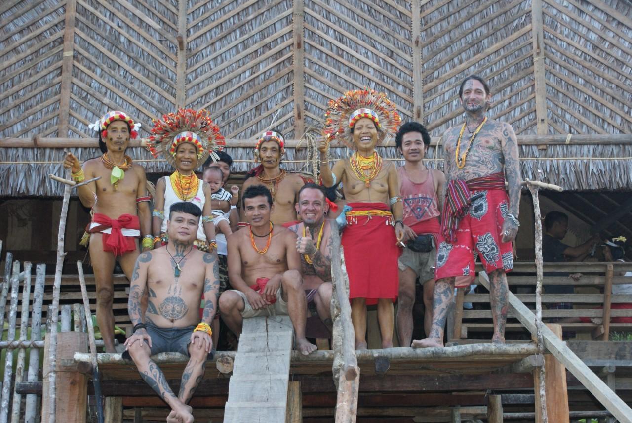 Indonésien unique site de rencontre