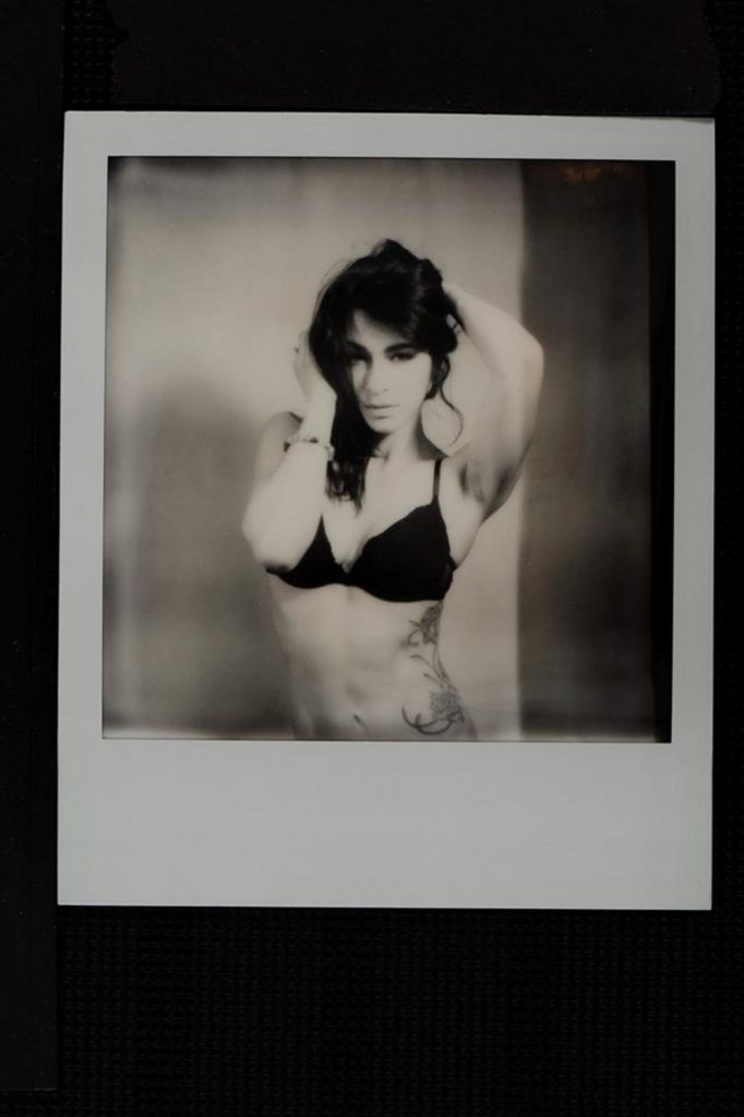 Pendant un mois, Strasbourg célèbre le Polaroid à travers trois expositions