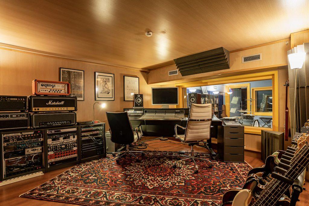 Studios Mascarons