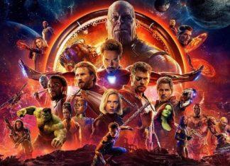 Se faire un marathon ciné Avengers