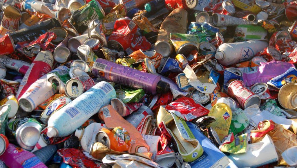 Strasbourg Trash Challenge : un grand ramassage de déchets pour nettoyer ton quartier