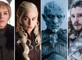 Se reposer du long week-end devant le deuxième épisode de Game Of Thrones