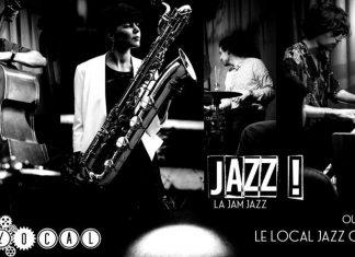 Assister ou participer au jam jazz du Local