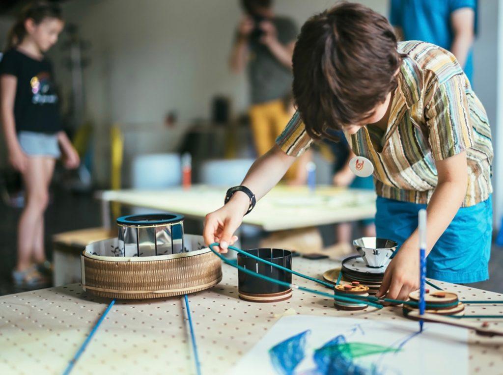 Makerland à Strasbourg, le paradis du bricoleur recherche des créatifs aux belles idées