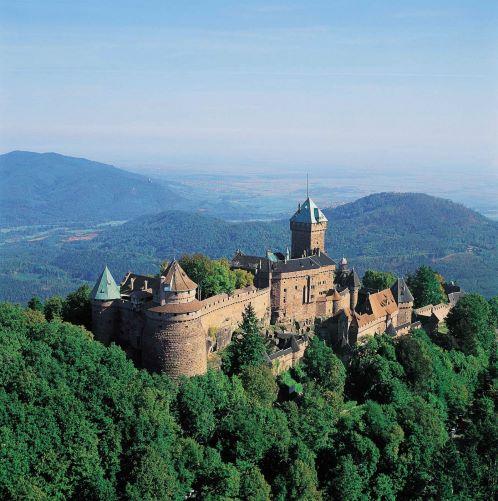 9 sorties immanquables dans la vie de chaque alsacien