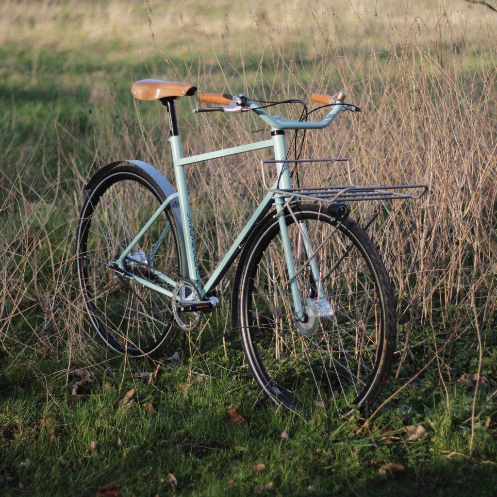 Vélo Manivelle