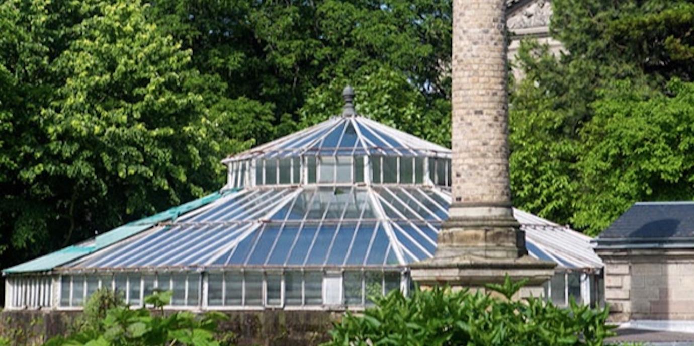 Jardin Ouvrier Le Havre dans la tête des strasbourgeois : le jardin botanique