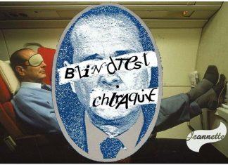 Blindtest Chiraquie