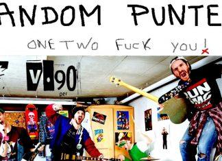 Soirée punk rock : V.90 + Random Punters au Local
