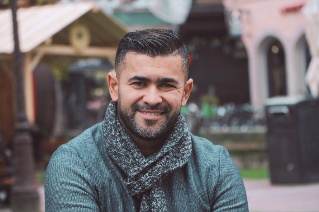 Un an après son aventure à Koh Lanta, on a discuté avec Mohamed, le candidat strasbourgeois