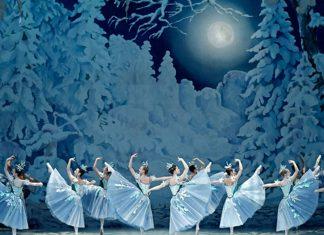 Ballet du Bolchoï : Casse-Noisette