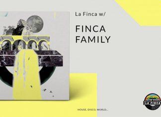 Fête de famille avec La Finca