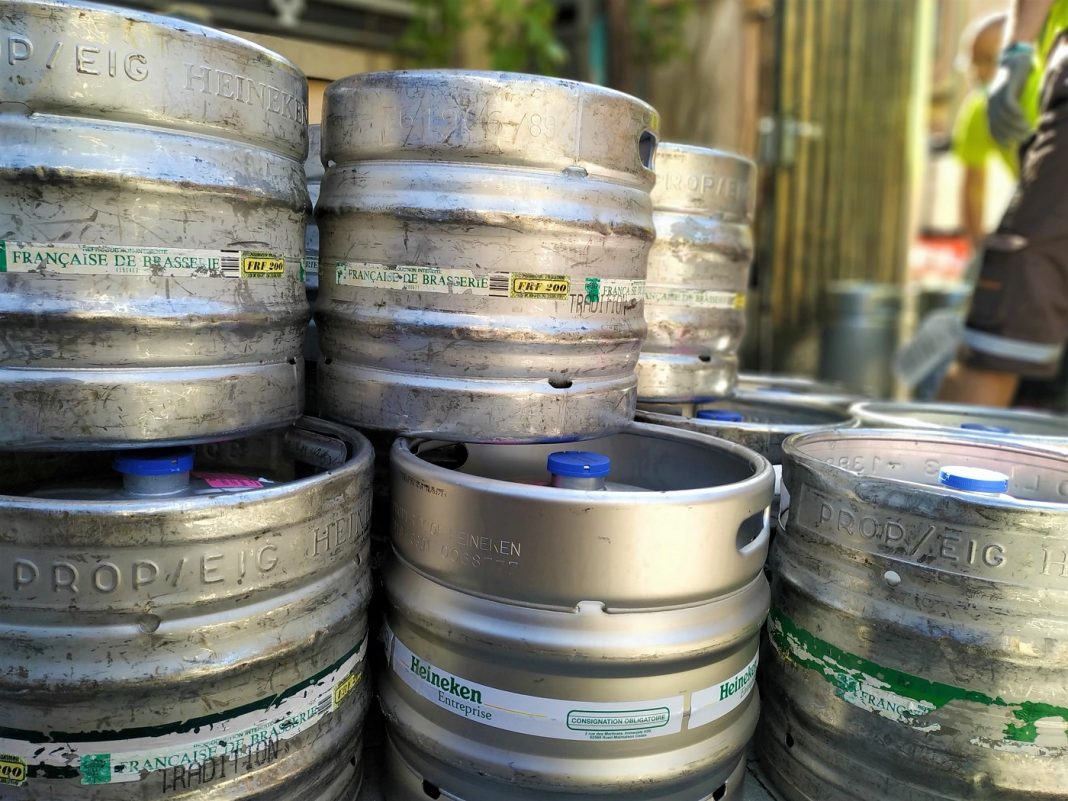 fut biere bar