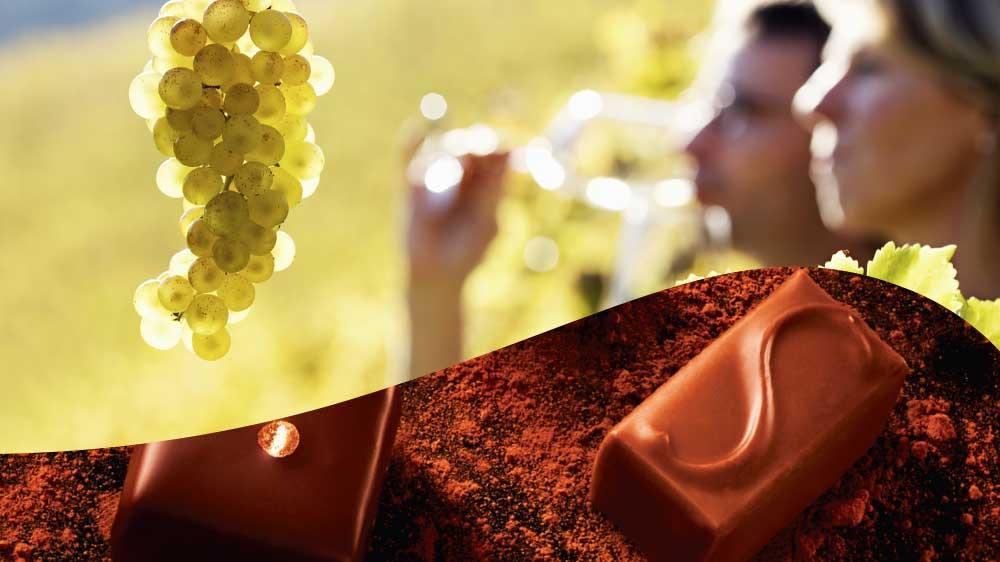 Choco Vino dégustation Daniel Stoffel vin chocolat